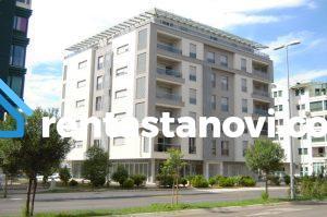 Zgrada Renta Stanovi Podgorica